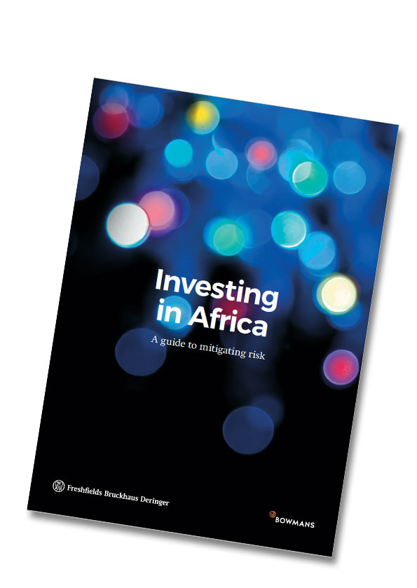 Investing in Africa